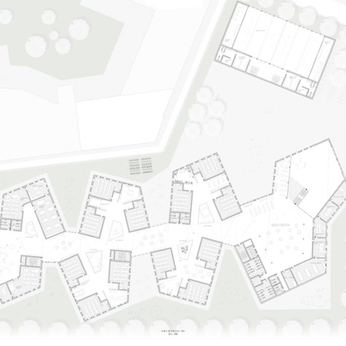 06_Oranjeschool-SusanaufderMaur-Yigit-Büyük-GRUNDRISSE, 1-20-2