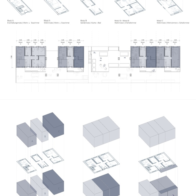 03_Bauen mit Holz_ Aufstockung Brunnweg_WS19-20_L.Rebbereh_3141649_I.Röhm_3142952-10