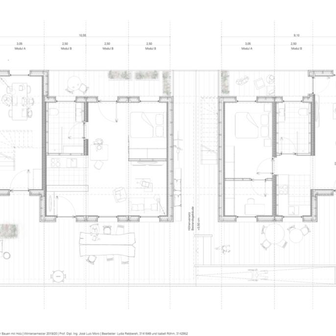06_Bauen mit Holz_ Aufstockung Brunnweg_WS19-20_L.Rebbereh_3141649_I.Röhm_3142952-5