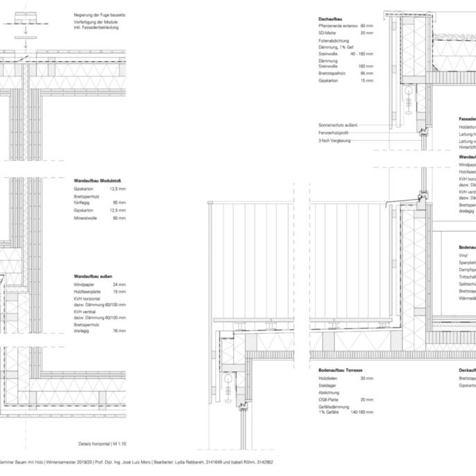 11_Bauen mit Holz_ Aufstockung Brunnweg_WS19-20_L.Rebbereh_3141649_I.Röhm_3142952-7